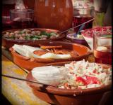 Free Photo - Spanish tapas food