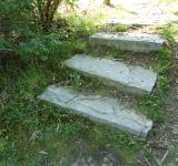Free Photo - Stone Steps Stairs