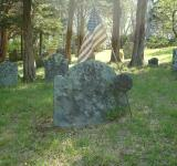 Free Photo - Gravestone Headstone Flag