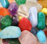 Free Photo - Polished gemstones