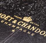 Free Photo - Moet &Chandon under the rain