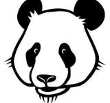 Free Photo - Panda Illustration