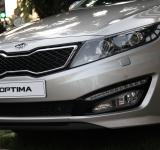 Free Photo - KIA Optima