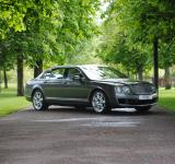Free Photo - Bentley Flying Spur
