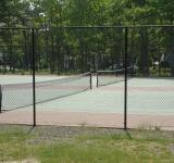 Free Photo - Outdoor Tennis Court