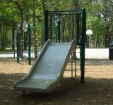 Free Photo - Playground Slide