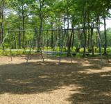 Free Photo - Playground Swing Set