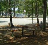 Free Photo - Picnic Table
