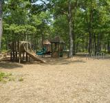 Free Photo - Playground with slide