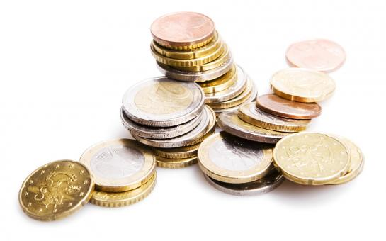 Coins - Free Stock Photo