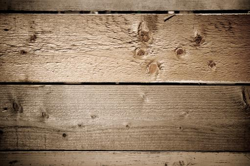 wooden planks texture - Free Stock Photo
