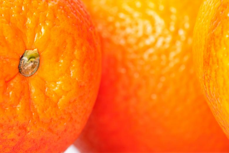 Free Stock Photo of Oranges Created by 2happy