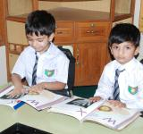 Free Photo - Kids During Study