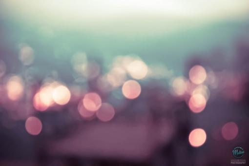 Bokeh - Free Stock Photo