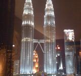 Free Photo - Malaysia Tower