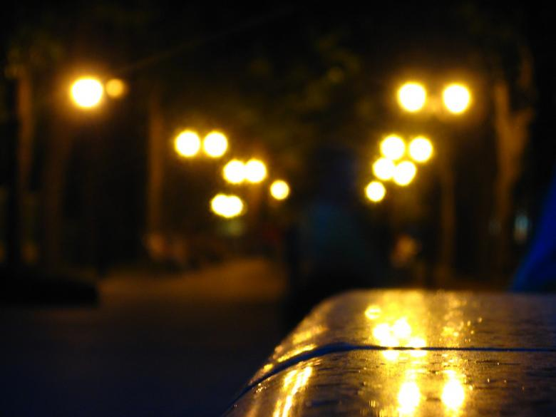 Free Stock Photo of Evening lights Created by Andrej