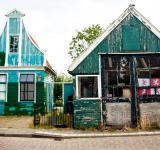 Free Photo - dutch houses
