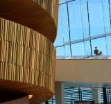 Free Photo - Interior of the Oslo Opera House