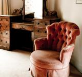 Free Photo - Old fashioned interior