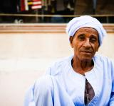 Free Photo - Arabic old man
