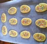 Free Photo - Shortbread biscuits
