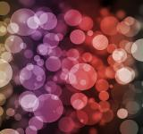 Free Photo - Bokeh lights