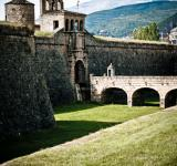 Free Photo - Spanish castle