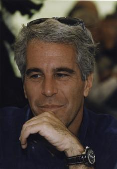 Jeffrey Epstein - Free Stock Photo