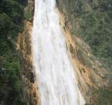 "Free Photo - Waterfall ""Velo de Novia"", El"