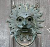 Free Photo - Door Knocker