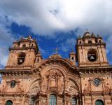 Free Photo - Cusco Cathedral