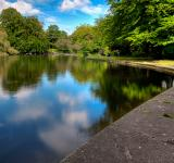 Free Photo - Saint Stephen's Green - HDR