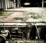Free Photo - Abandoned factory