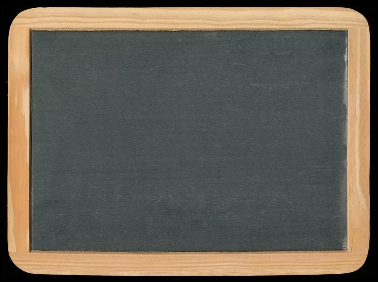 Free Stock Photo of Vintage Chalkboard Created by Nicolas Raymond