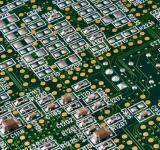 Free Photo - Circuit Board Close-up