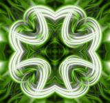 Free Photo - Abstract Clover