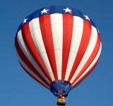 Free Photo - American Hot Air Balloon