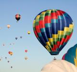 Free Photo - Hot Air Balloons