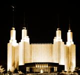 Free Photo - Mormon Temple