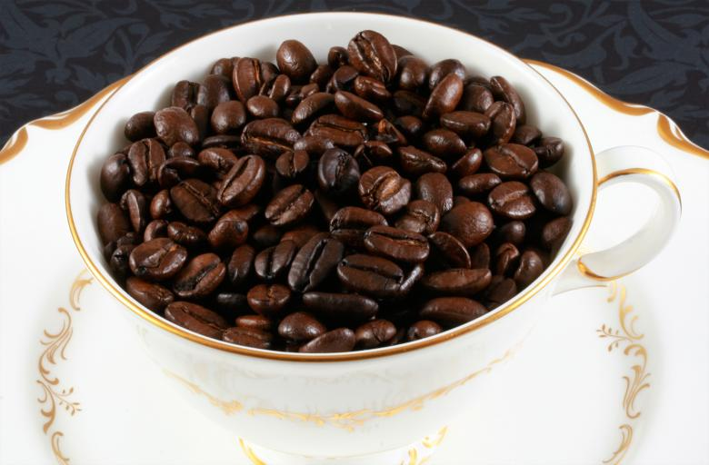Coffee Roast Free Photo