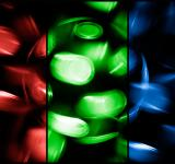 Free Photo - Spinning Disco Lamp RGB