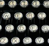 Free Photo - Antique Typewriter Close-up