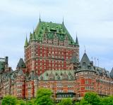 Free Photo - Chateau Frontenac
