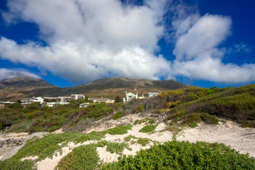 Boulders Beach Villa - HDR - Free Stock Photo