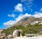 Free Photo - Boulders Beach Villa - HDR