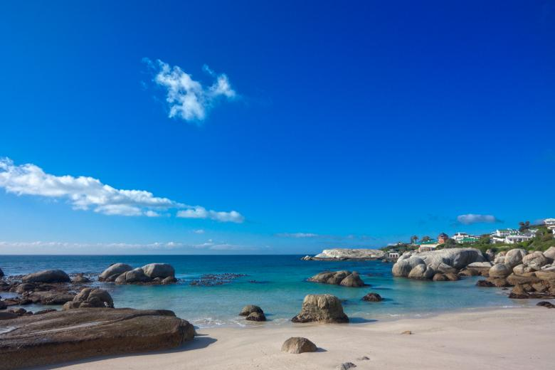 Free Stock Photo of Boulders Beach - HDR Created by Nicolas Raymond