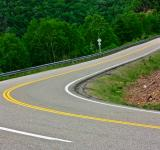 Free Photo - Winding Road