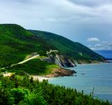 Free Photo - Cabot Trail Scenery - HDR