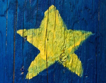 Acadian Star - Free Stock Photo