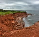 Free Photo - PEI Coastal Scenery - HDR